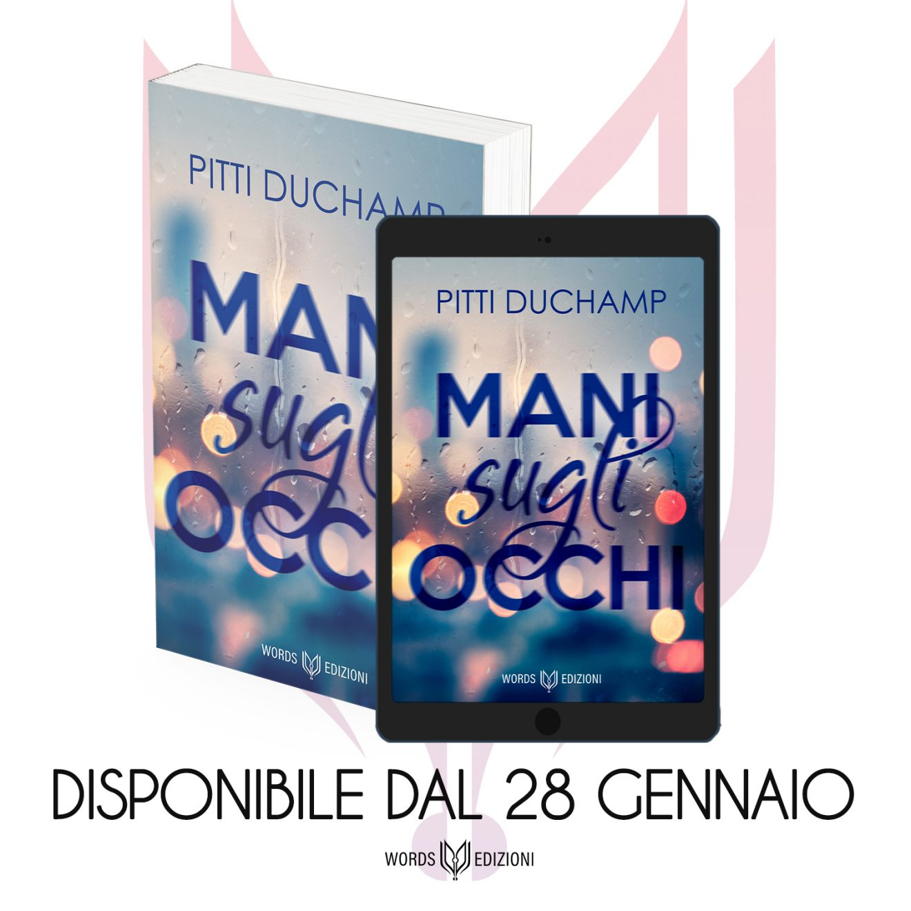 cover pitti mani