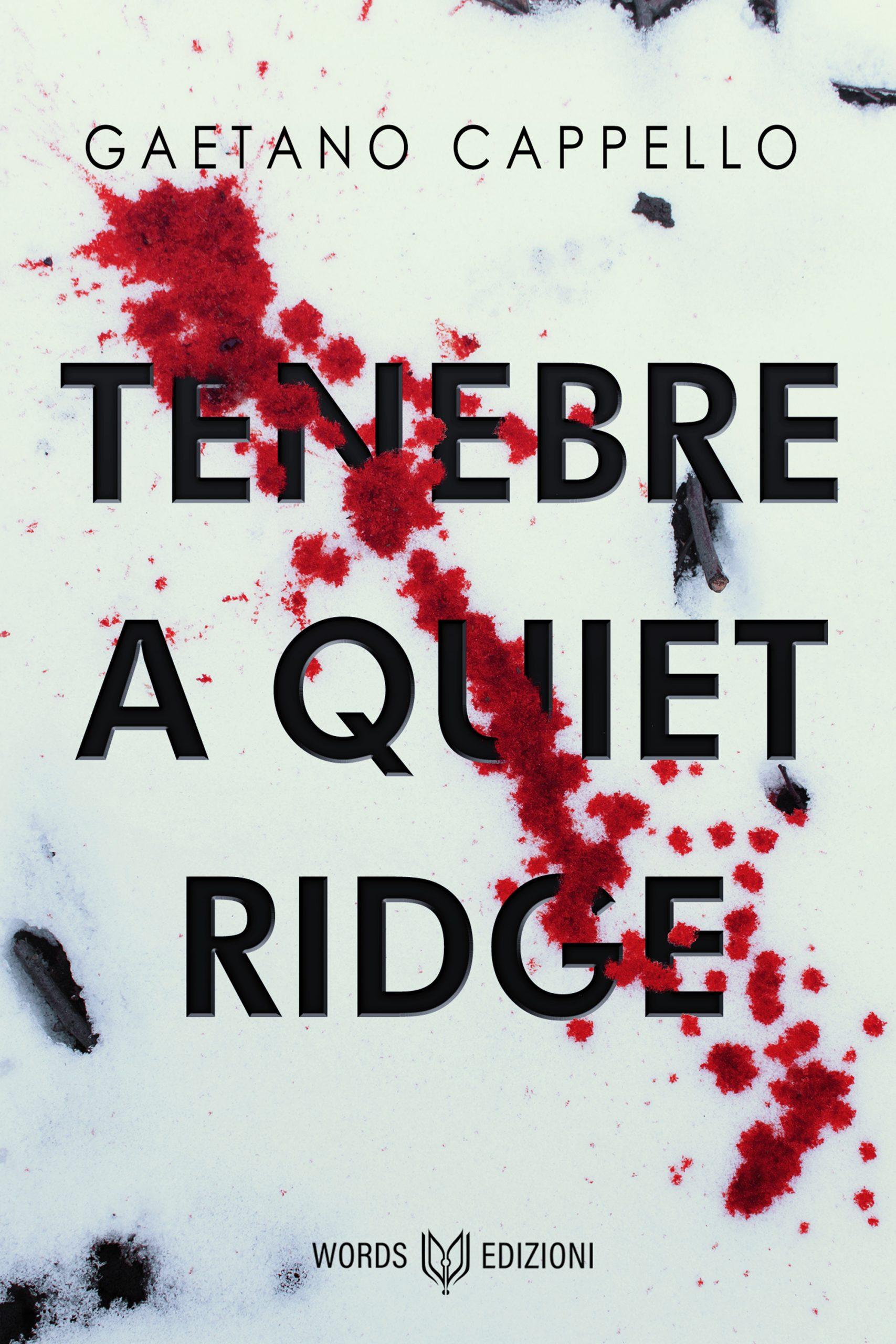 tenebre a quiet ridge