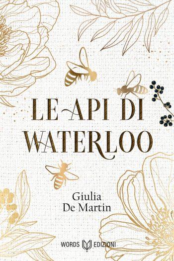 words edizioni api di waterloo giulia de martin