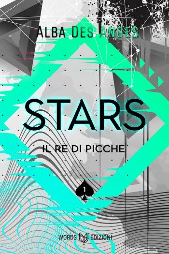 alba des anges stars words edizioni